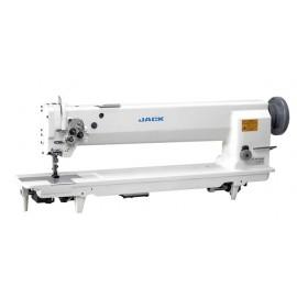 Промышленная длиннорукавная швейная машина Jack JK-60698-2