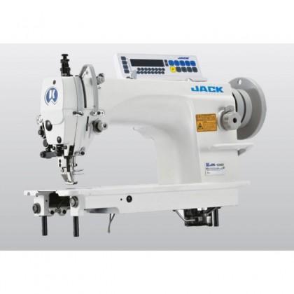 Промышленная швейная машина Jack JK-6380EHC-4Q