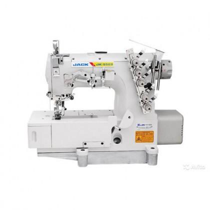 Промышленная швейная машина Jack JK-8569ADI- 01GB