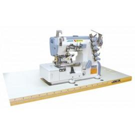 Промышленная швейная машина Jack JK-8569A-02BB