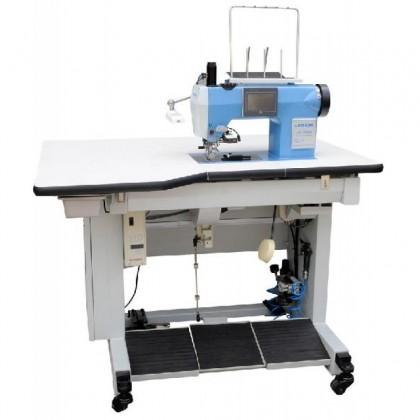 Прямострочная машина для имитации ручного стежка Jack JK-T688