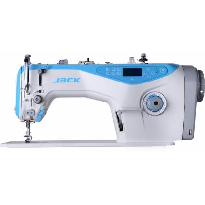 Промышленная швейная машина Jack JK-A4H