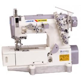 Промышленная швейная машина Jack JK-8569ZADI